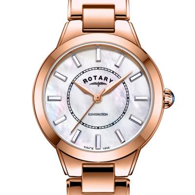 ساعت مچی زنانه اصل | برند روتاری | مدل LB05379/41
