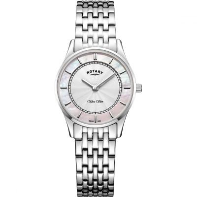 ساعت مچی زنانه اصل | برند روتاری | مدل LB08300/07