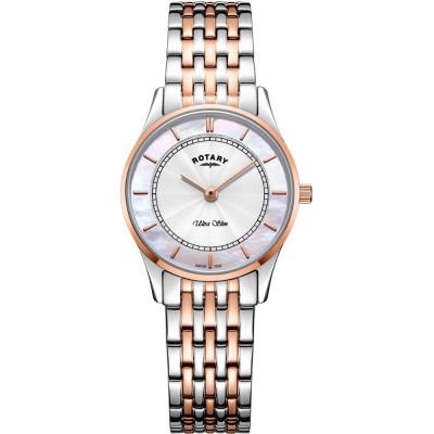 ساعت مچی زنانه اصل | برند روتاری | مدل LB08302/02