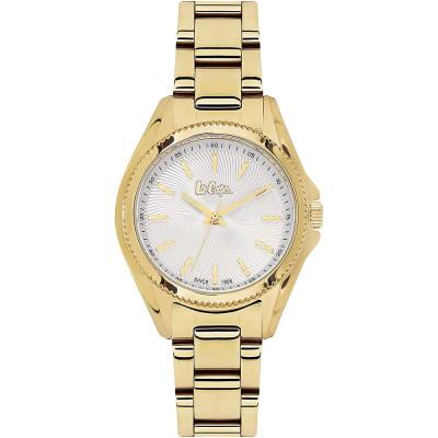 ساعت مچی زنانه اصل | برند لی کوپر | مدل LC06277.130
