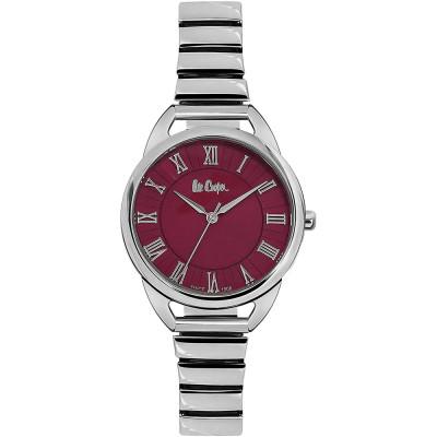 ساعت مچی زنانه اصل | برند لی کوپر | مدل LC06387.380