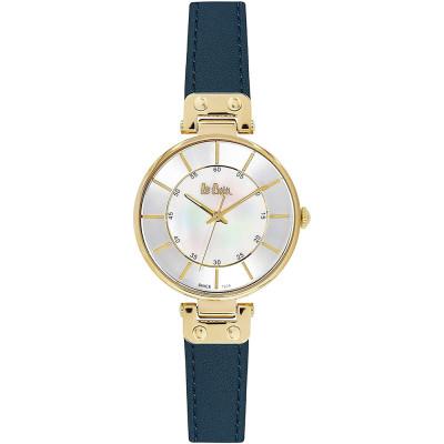 ساعت مچی زنانه اصل | برند لی کوپر | مدل LC06400.129