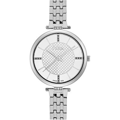 ساعت مچی زنانه اصل | برند لی کوپر | مدل LC06464.330