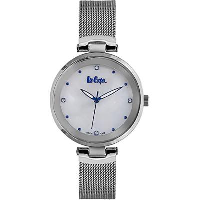ساعت مچی زنانه اصل | برند لی کوپر | مدل LC06508.320