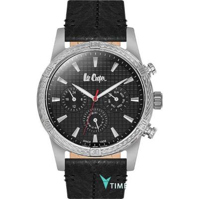 ساعت مچی مردانه اصل | برند لی کوپر | مدل LC06524.331