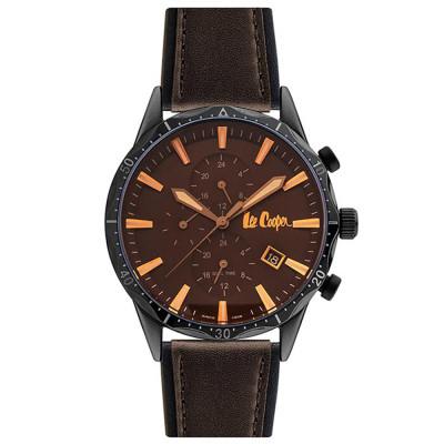 ساعت مچی مردانه اصل | برند لی کوپر | مدل lc06957.044