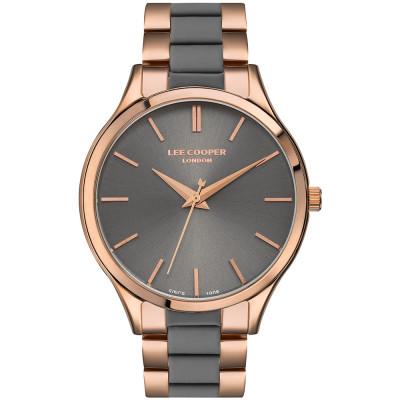 ساعت مچی زنانه اصل | برند لی کوپر | مدل lc07055.460