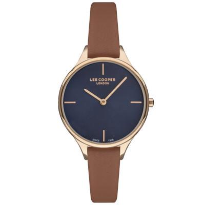 ساعت مچی زنانه اصل | برند لی کوپر | مدل lc07099.494