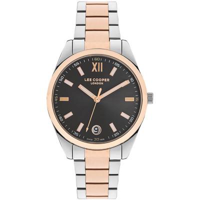 ساعت مچی مردانه اصل | برند لی کوپر | مدل lc07102.560