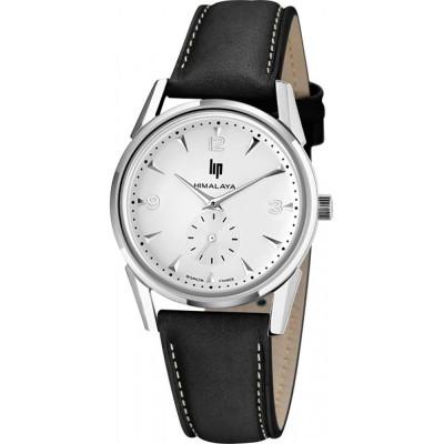 ساعت مچی مردانه - زنانه اصل | برند لیپ | مدل LIP 671059