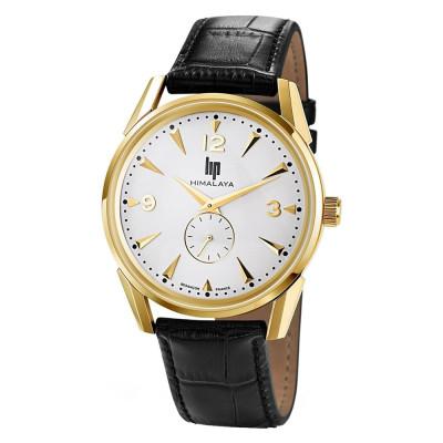 ساعت مچی مردانه اصل | برند لیپ | مدل LIP 671242