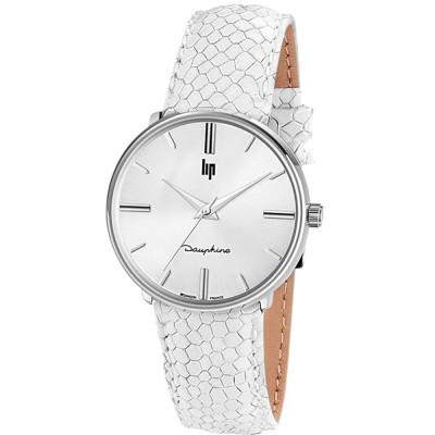 ساعت مچی مردانه - زنانه اصل | برند لیپ | مدل LIP 671291
