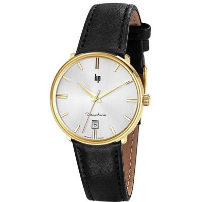 ساعت مچی مردانه اصل | برند لیپ | مدل LIP 671426