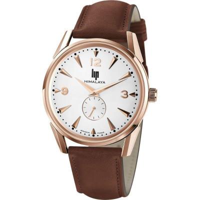 ساعت مچی مردانه اصل | برند لیپ | مدل LIP 671596