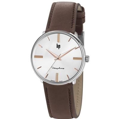 ساعت مچی مردانه - زنانه اصل | برند لیپ | مدل LIP 671922