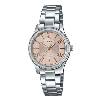 ساعت مچی زنانه اصل | برند کاسیو | مدل LTP-E164D-9ADF
