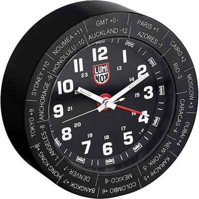 ساعت دیواری اصل برند لومینوکس مدل LUMINOX A.LWAC.B