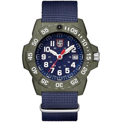 ساعت مچی مردانه اصل | برند لومینوکس | مدل LUMINOX XS.3503.ND