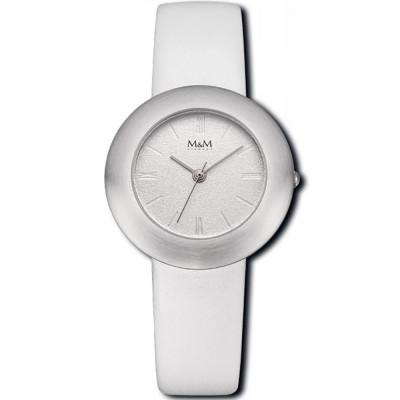 ساعت مچی زنانه اصل |برند ام اند ام | مدل M11828-727
