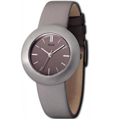 ساعت مچی زنانه اصل |برند ام اند ام | مدل M11828-825