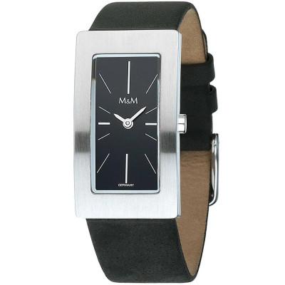 ساعت مچی زنانه اصل |برند ام اند ام | مدل M11840-425