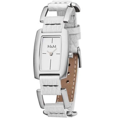 ساعت مچی زنانه اصل |برند ام اند ام | مدل M11845-722