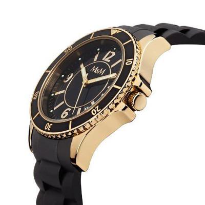 ساعت مچی مردانه اصل |برند ام اند ام | مدل M11846-636