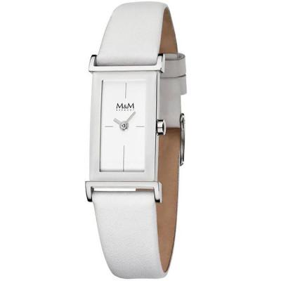 ساعت مچی زنانه اصل |برند ام اند ام | مدل M11857-742
