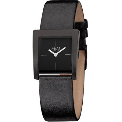 ساعت مچی زنانه اصل |برند ام اند ام | مدل M11864-485