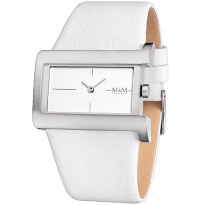 ساعت مچی زنانه اصل |برند ام اند ام | مدل M11865-742