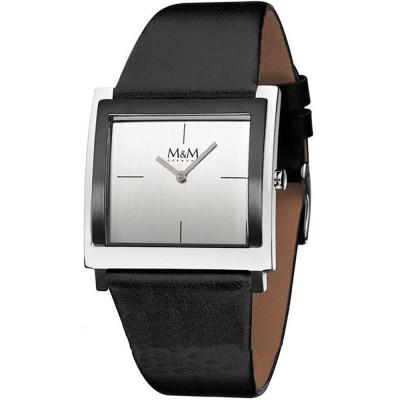 ساعت مچی زنانه اصل  برند ام اند ام   مدل M11866-492
