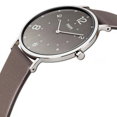 ساعت مچی مردانه اصل |برند ام اند ام | مدل M11870-847