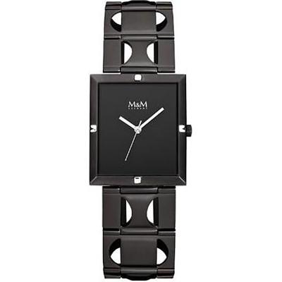 ساعت مچی زنانه اصل |برند ام اند ام | مدل M11875-885