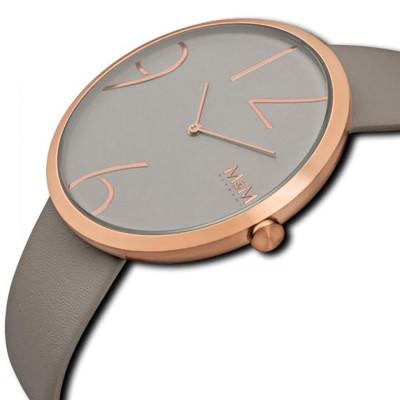 ساعت مچی زنانه اصل |برند ام اند ام | مدل M11881-898