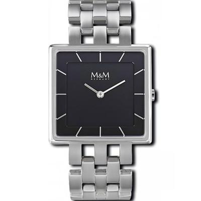 ساعت مچی زنانه اصل  برند ام اند ام   مدل M11883-145