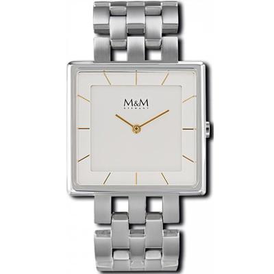 ساعت مچی زنانه اصل  برند ام اند ام   مدل M11883-162