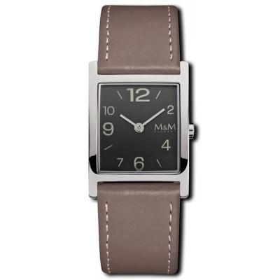 ساعت مچی زنانه اصل |برند ام اند ام | مدل M11897-846