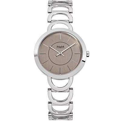 ساعت مچی زنانه اصل |برند ام اند ام | مدل M11900-147