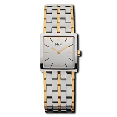 ساعت مچی زنانه اصل  برند ام اند ام   مدل M11914-362