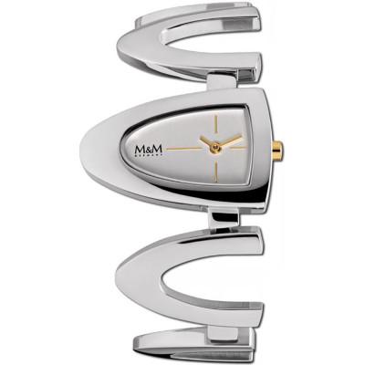 ساعت مچی زنانه اصل  برند ام اند ام   مدل M11920-362