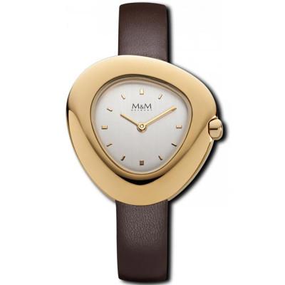 ساعت مچی زنانه اصل |برند ام اند ام | مدل M11924-532