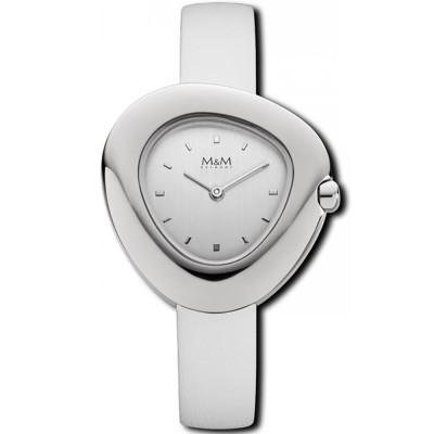 ساعت مچی زنانه اصل |برند ام اند ام | مدل M11924-642