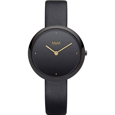 ساعت مچی زنانه اصل |برند ام اند ام | مدل M11944-485