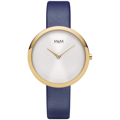 ساعت مچی زنانه اصل  برند ام اند ام   مدل M11944-832