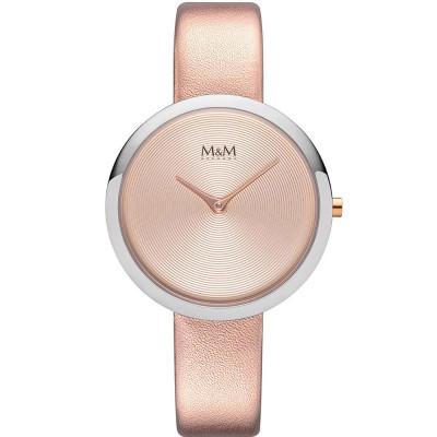 ساعت مچی زنانه اصل |برند ام اند ام | مدل M11944-949