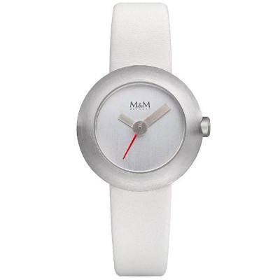ساعت مچی زنانه اصل |برند ام اند ام | مدل M11948-722