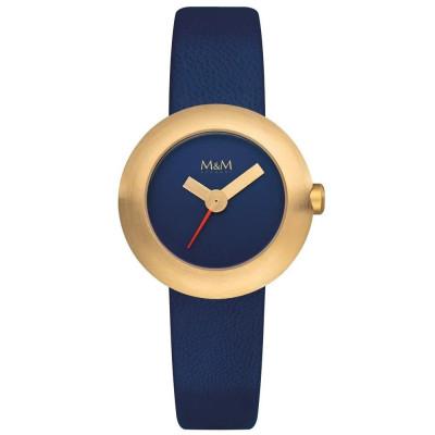 ساعت مچی زنانه اصل  برند ام اند ام   مدل M11948-818