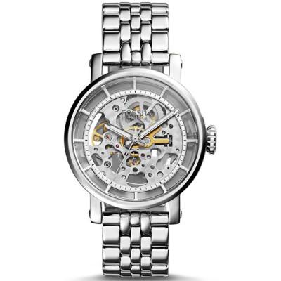 ساعت مچی زنانه اصل   برند فسیل   مدل ME3067