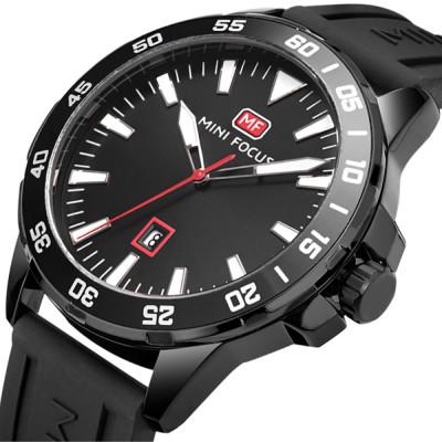 ساعت مچی مردانه اصل | برند مینی فوکوس | مدل MF0020.04
