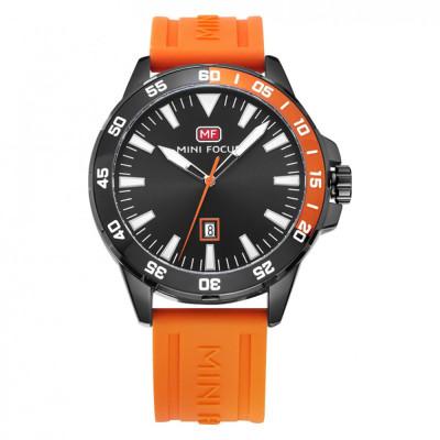 ساعت مچی مردانه اصل | برند مینی فوکوس | مدل MF0020g.01